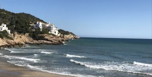 Sitges Amazing View