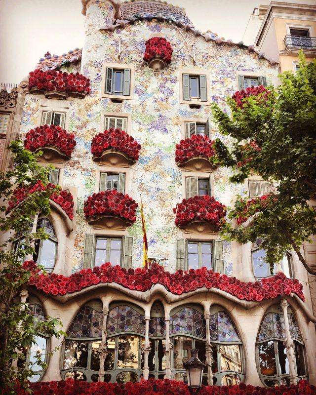 casa battlo barcelona history