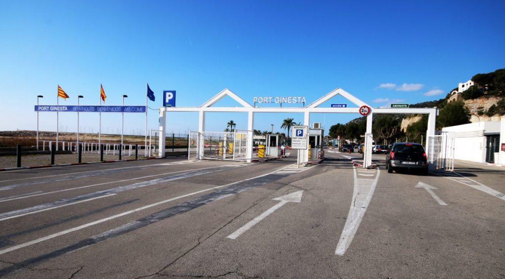Port Ginesta SPA