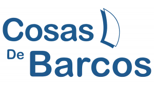 Cosas de Barcos.com marketing logo