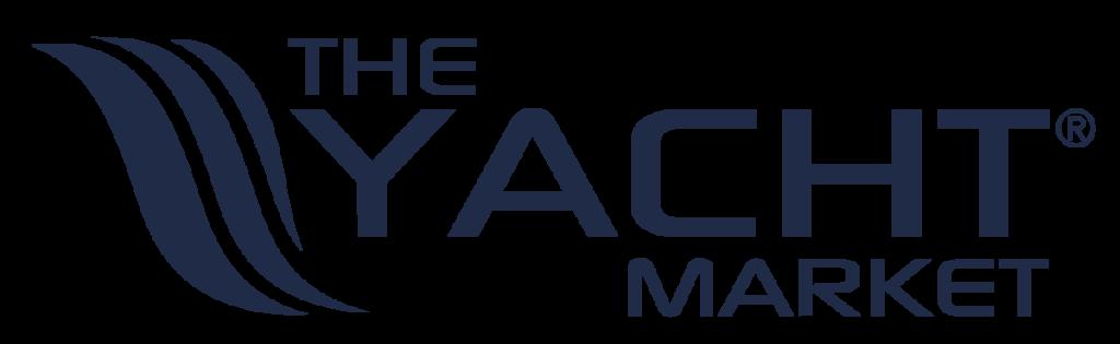the yacht market logo