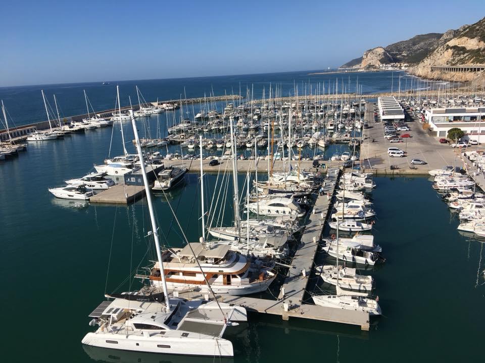 Posti barca Port Ginesta