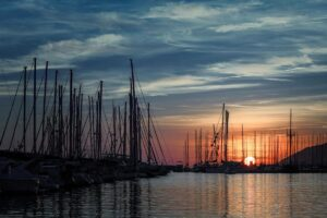 lovely sunset barcelona 55 Boats for Sale