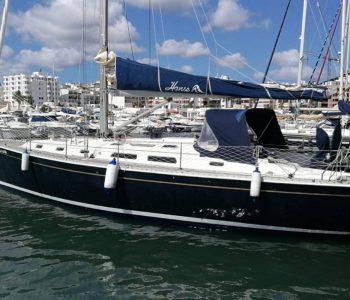 Hanse Yacht For Sale