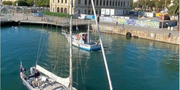 Ansa Yacht in Barceloana