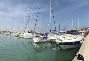Marina Denia El Port Costa Blanca