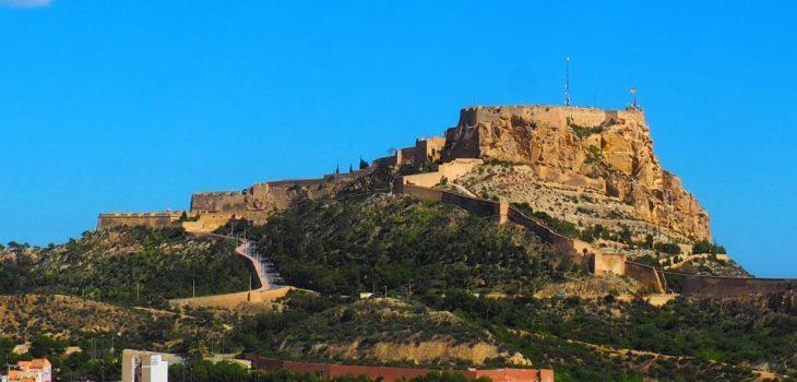 Castello di Denia