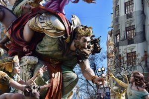 Saint Joseph Valencia Spain